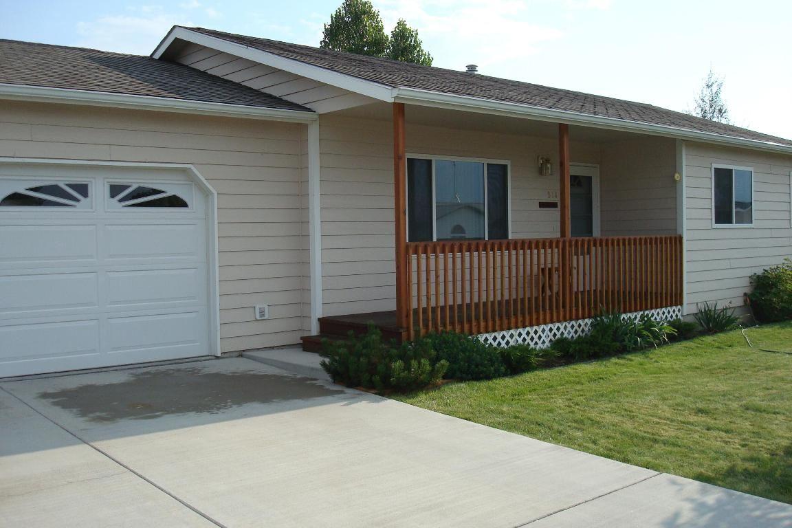Photo of 314 Heritage Street, Stevensville, MT 59870 (MLS # 22015195)