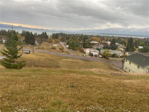 Photo of Nhn Lavista Drive, Polson, MT 59860 (MLS # 21809196)