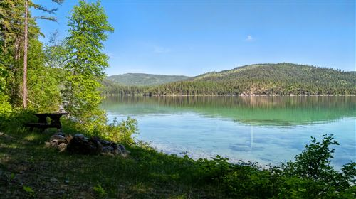 Photo of 4154 Ashley Lake Road, Kalispell, MT 59901 (MLS # 22116197)