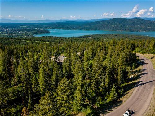 Photo of 3023 Iron Horse Drive, Whitefish, MT 59937 (MLS # 22019198)
