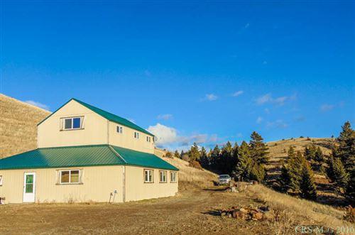 Photo of 70 Saddle Horn Lane, Deer Lodge, MT 59722 (MLS # 22015199)