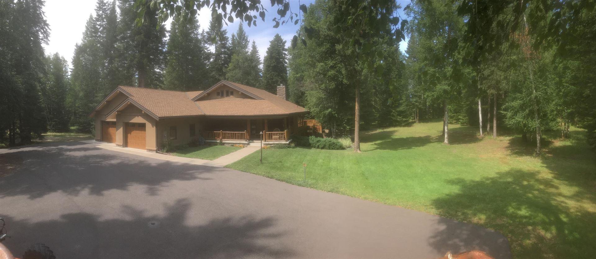 Photo for 1459 Highway 209, Bigfork, MT 59911 (MLS # 22113203)