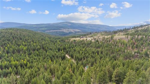 Photo of 813 Black Butte Road, Rexford, MT 59930 (MLS # 22115207)