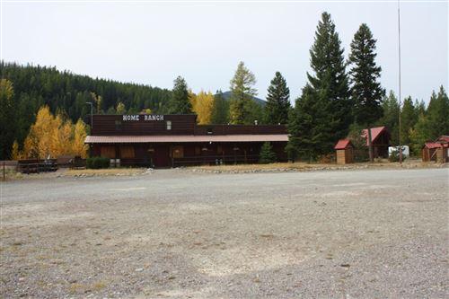 Photo of 8950 North Fork Road, Polebridge, MT 59928 (MLS # 22018209)