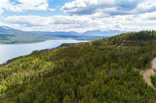 Photo of Nhn Beaver Lake Trail, Whitefish, MT 59937 (MLS # 22004211)