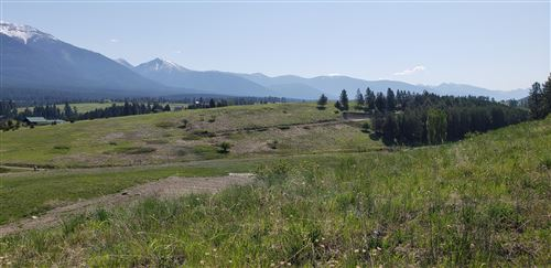 Photo of Lot 5 Little Country Road, Eureka, MT 59917 (MLS # 22115211)