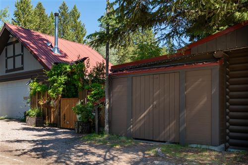 Tiny photo for . Laughing Horse Lodge, Swan Lake, MT 59911 (MLS # 22109218)