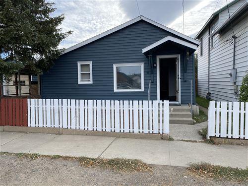 Photo of 205 East Pacific Street, East Helena, MT 59635 (MLS # 22116220)
