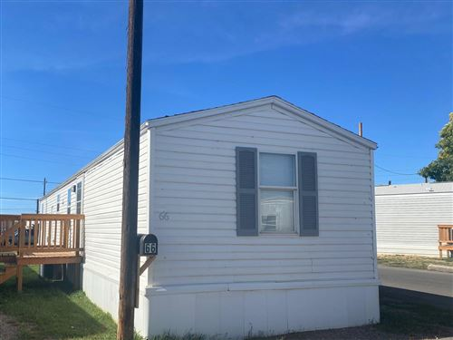 Photo of 600 17th Avenue South, Great Falls, MT 59405 (MLS # 22115225)