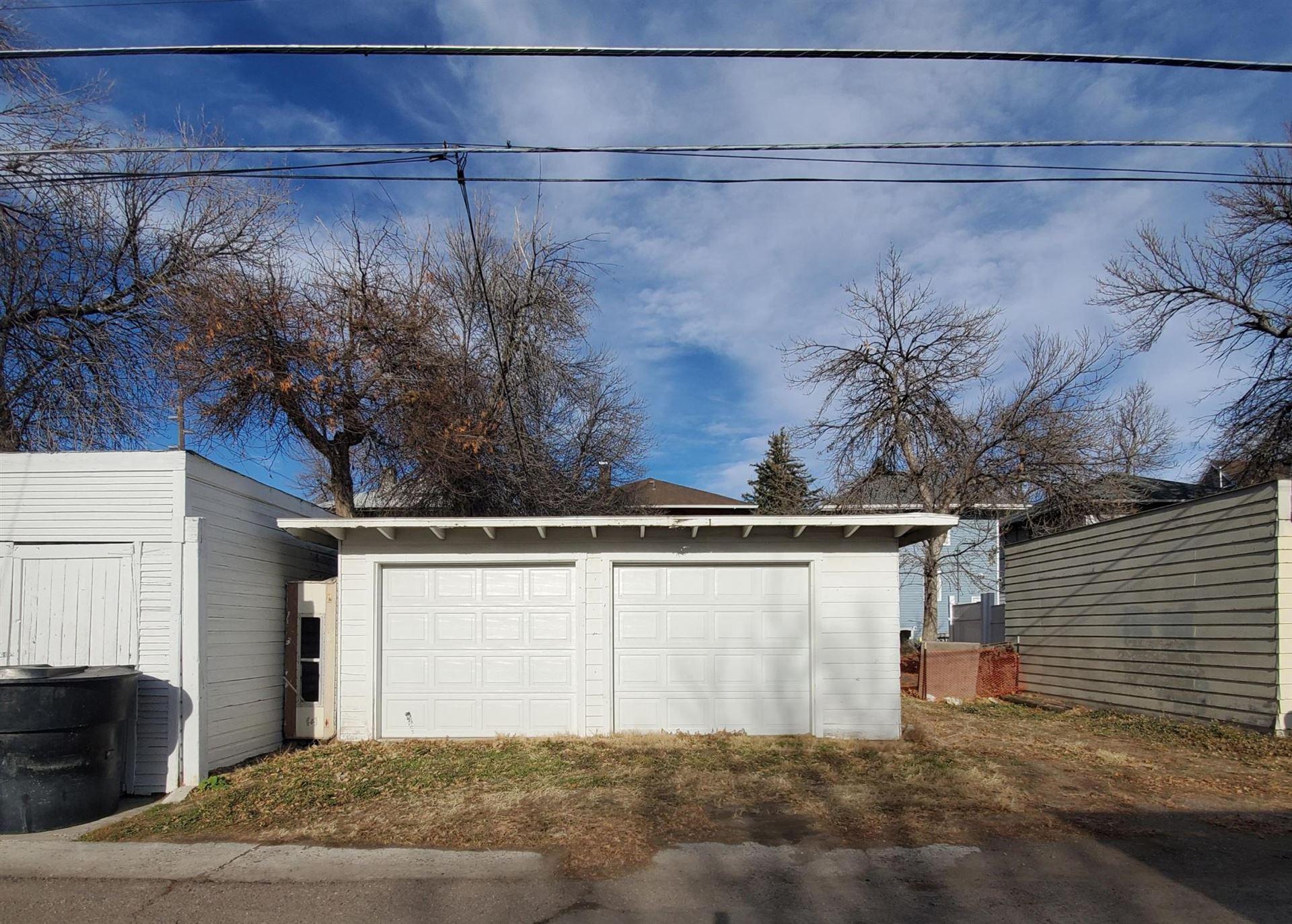 Photo of 908 3rd Avenue North, Great Falls, MT 59401 (MLS # 22018225)