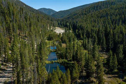 Photo of 2175 Hughes Creek Road, Darby, MT 59829 (MLS # 22015226)