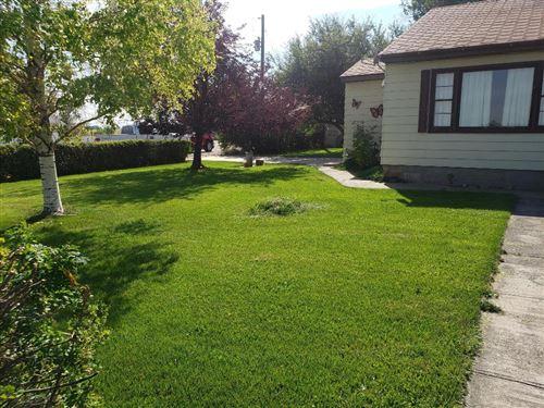 Photo of 560 8th Lane North East, Fairfield, MT 59436 (MLS # 22017227)