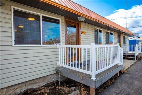 Photo of 490 East Montana Street, Kalispell, MT 59901 (MLS # 22018228)