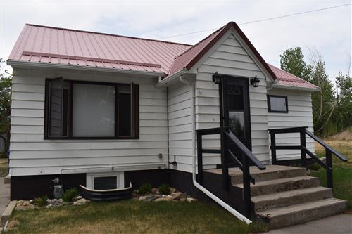 Photo of 207 9th Avenue South, Shelby, MT 59474 (MLS # 22112229)