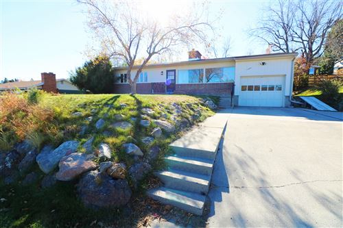 Photo of 1409 Winne Avenue, Helena, MT 59601 (MLS # 22116229)
