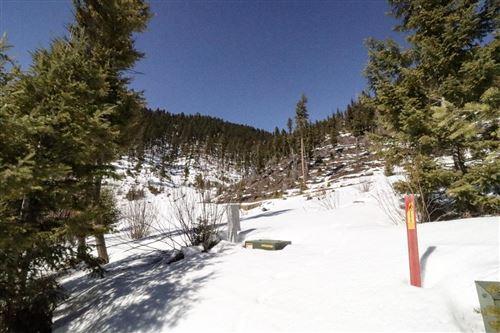 Photo of 9870 Cramer Creek Road, Clinton, MT 59825 (MLS # 22103230)
