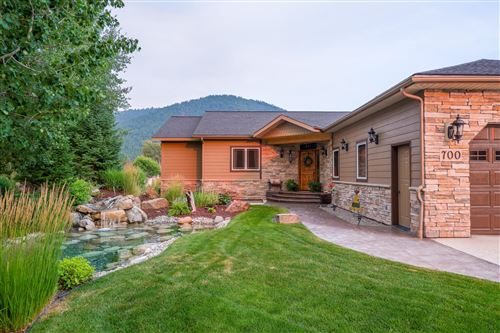 Photo of 700 Airfield Road, Libby, MT 59923 (MLS # 22112231)