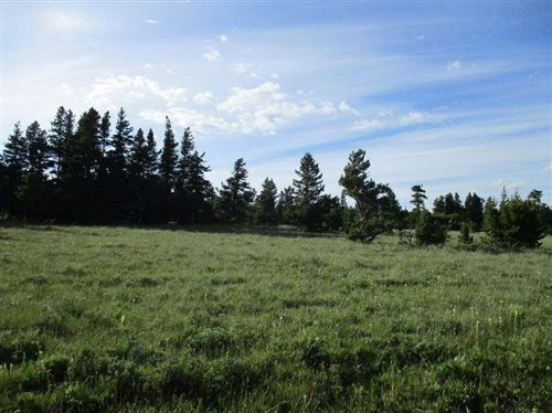 Tiny photo for Nhn Livermore Road, Babb, MT 59411 (MLS # 22115231)