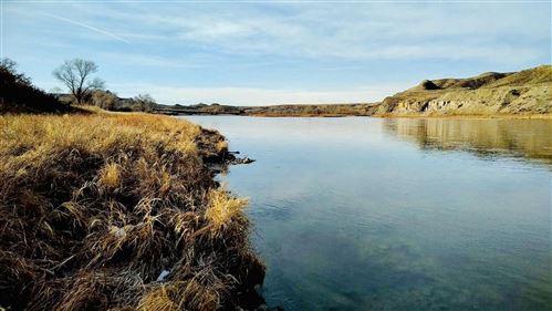 Photo of 0 Missouri River, Fort Benton, MT 59442 (MLS # 22018233)