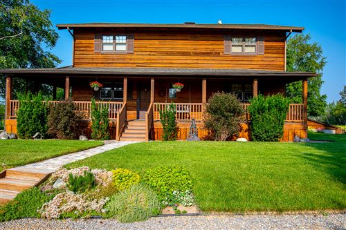 Photo of 2820 Dillon Road, Whitefish, MT 59937 (MLS # 22111234)
