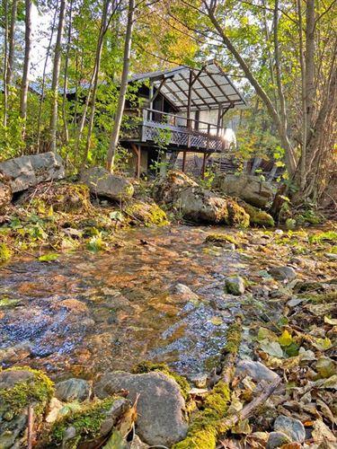 Photo of 199 Thompson River Road, Thompson Falls, MT 59873 (MLS # 22017235)