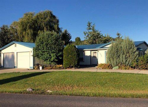 Photo of 1986 Bluestone Drive, Kalispell, MT 59901 (MLS # 22115235)