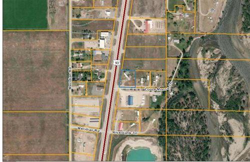 Photo of 1112 Us Highway 93 North, Victor, MT 59875 (MLS # 21910238)