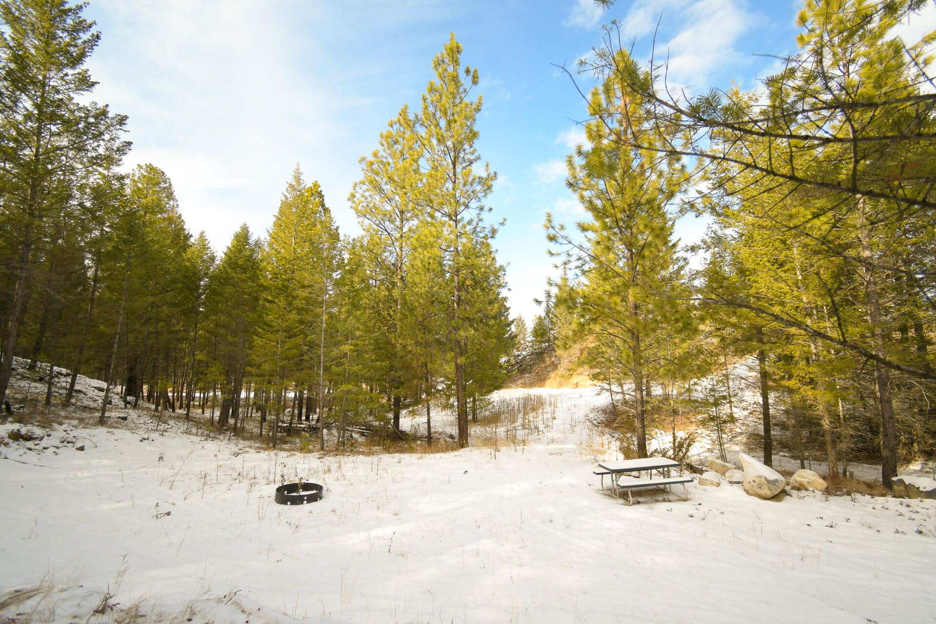 Photo for Lot 10 Abayance Loop, Rexford, MT 59930 (MLS # 22102241)
