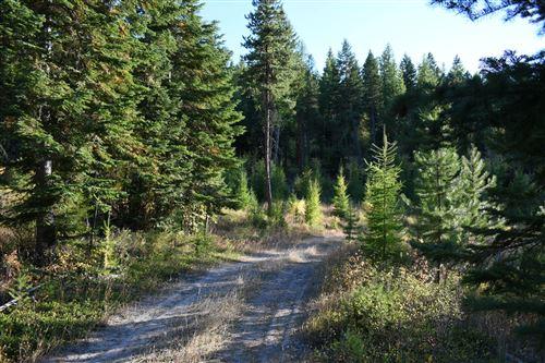 Photo of 1050 Alpenglow Drive - 40 Acres, Lakeside, MT 59922 (MLS # 22015242)