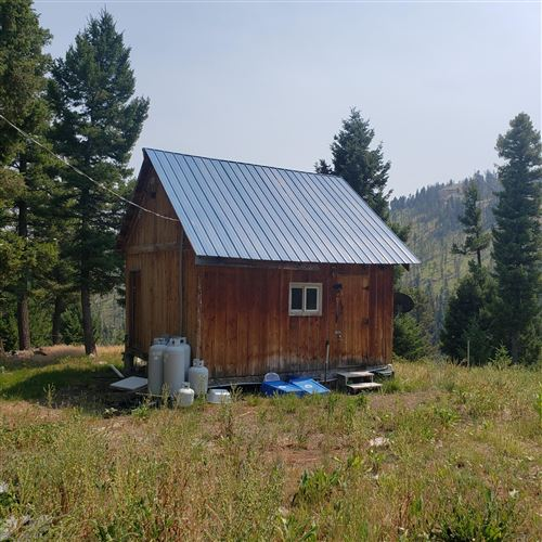 Tiny photo for 2306 Hidden Canyon Road, Helmville, MT 59843 (MLS # 22102242)