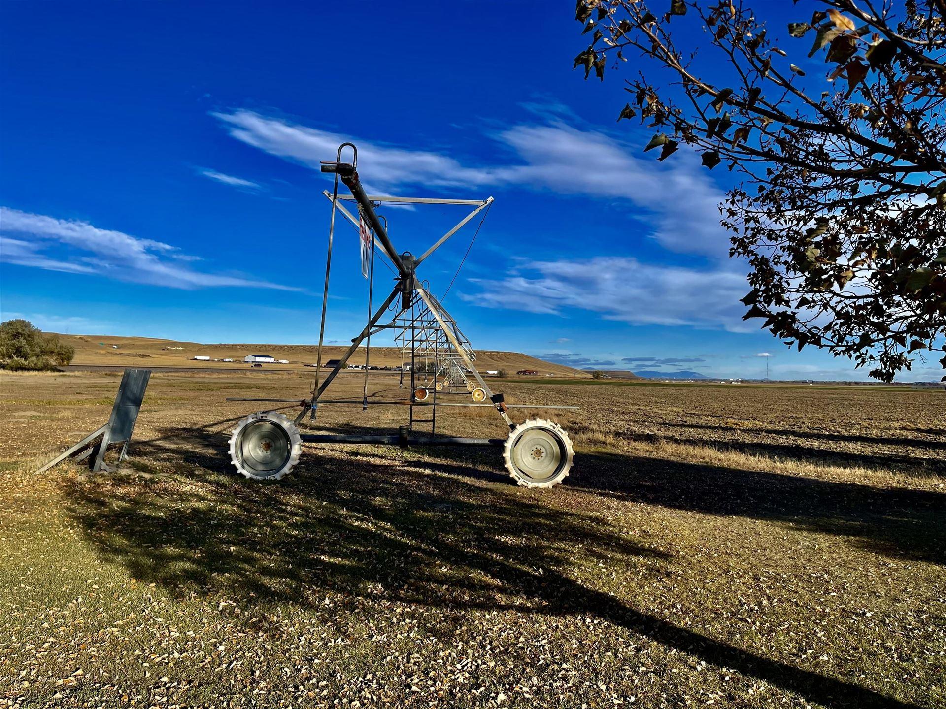 Photo of 45 Wagon Lane, Great Falls, MT 59404 (MLS # 22116243)