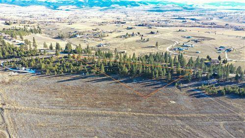 Tiny photo for Lot 18 Porter Hill Road, Stevensville, MT 59870 (MLS # 22102244)