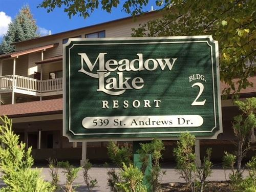 Photo of 539 St. Andrews Drive, Columbia Falls, MT 59912 (MLS # 22101247)