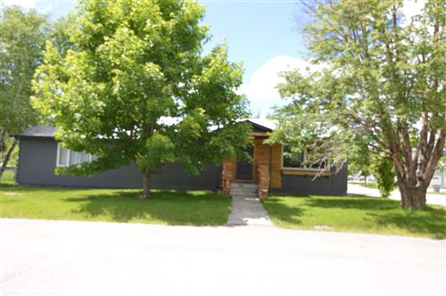 Photo of 704 Park Avenue, Whitefish, MT 59937 (MLS # 22109250)