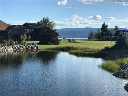 Photo of 1258 Lake Pointe Drive, Bigfork, MT 59911 (MLS # 22015252)