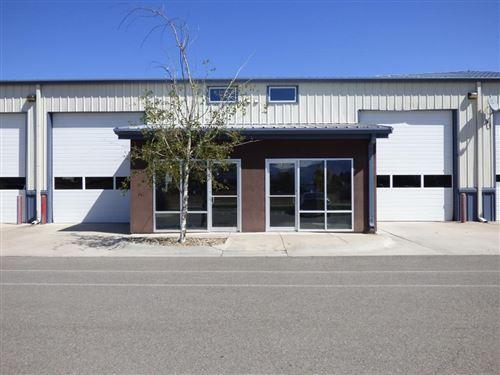 Photo of 6900 Kestrel Drive, Missoula, MT 59808 (MLS # 22019254)