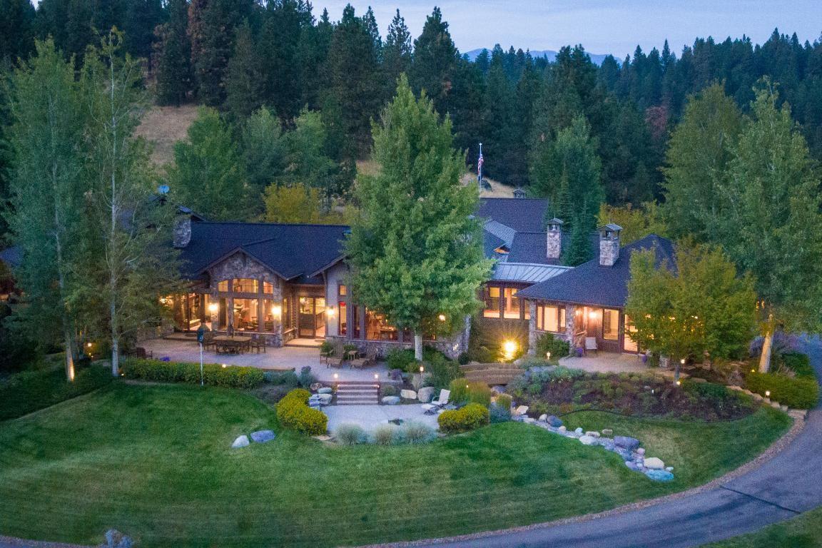 1519 Ponderosa Ridge Drive, Bigfork, MT 59911 - MLS#: 22014254