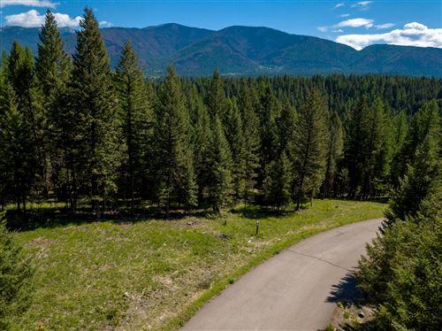 Photo of Nhn Aspen Glen Road, Eureka, MT 59917 (MLS # 21905255)
