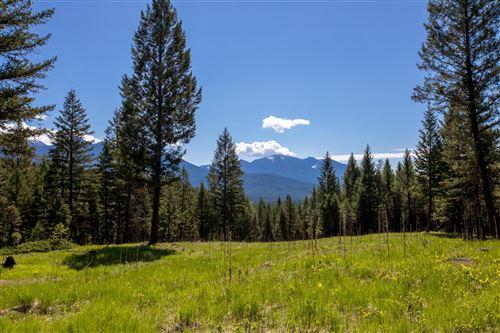 Photo of Nhn Aspen Glen Road, Eureka, MT 59917 (MLS # 21905256)