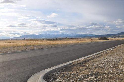 Tiny photo for 1310 Cambray Loop, Helena, MT 59602 (MLS # 22017256)
