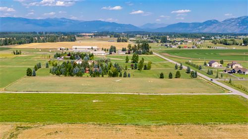 Tiny photo for 100 Heritage Ranch Road, Columbia Falls, MT 59912 (MLS # 22114256)