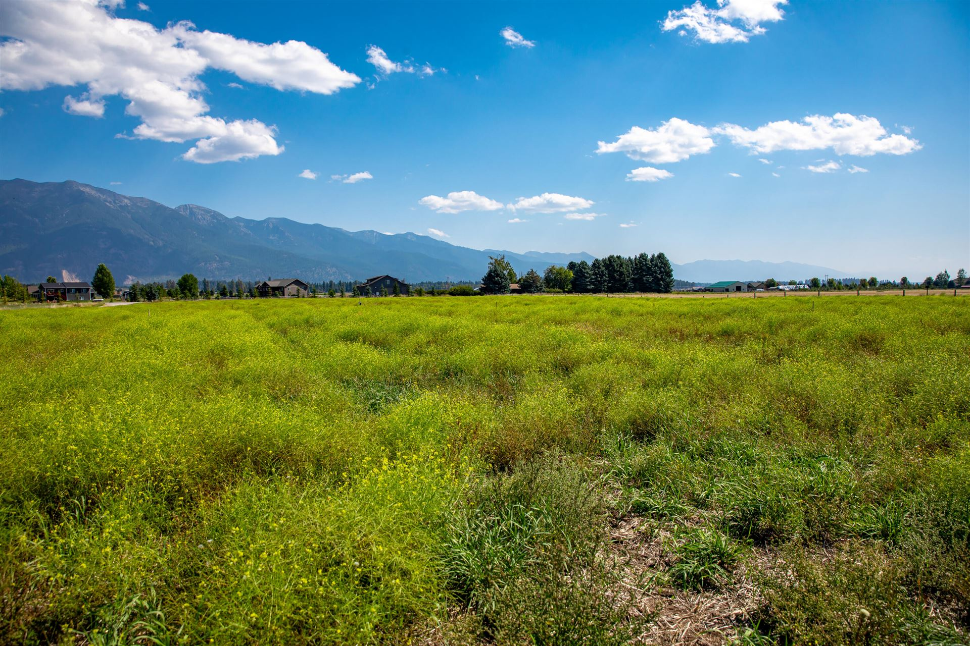 Photo for 100 Heritage Ranch Road, Columbia Falls, MT 59912 (MLS # 22114256)