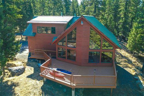 Photo of 1570 Lost Creek Drive, Kalispell, MT 59901 (MLS # 22105262)