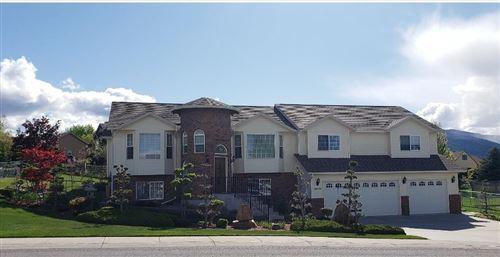 Photo of 4805 Jaiden Lane, Missoula, MT 59803 (MLS # 22116262)