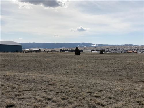 Tiny photo for Tbd Blacktail Loop, Butte, MT 59701 (MLS # 22102263)