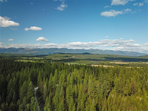 Tiny photo for Nhn Cliff Creek Road, Whitefish, MT 59937 (MLS # 22114263)