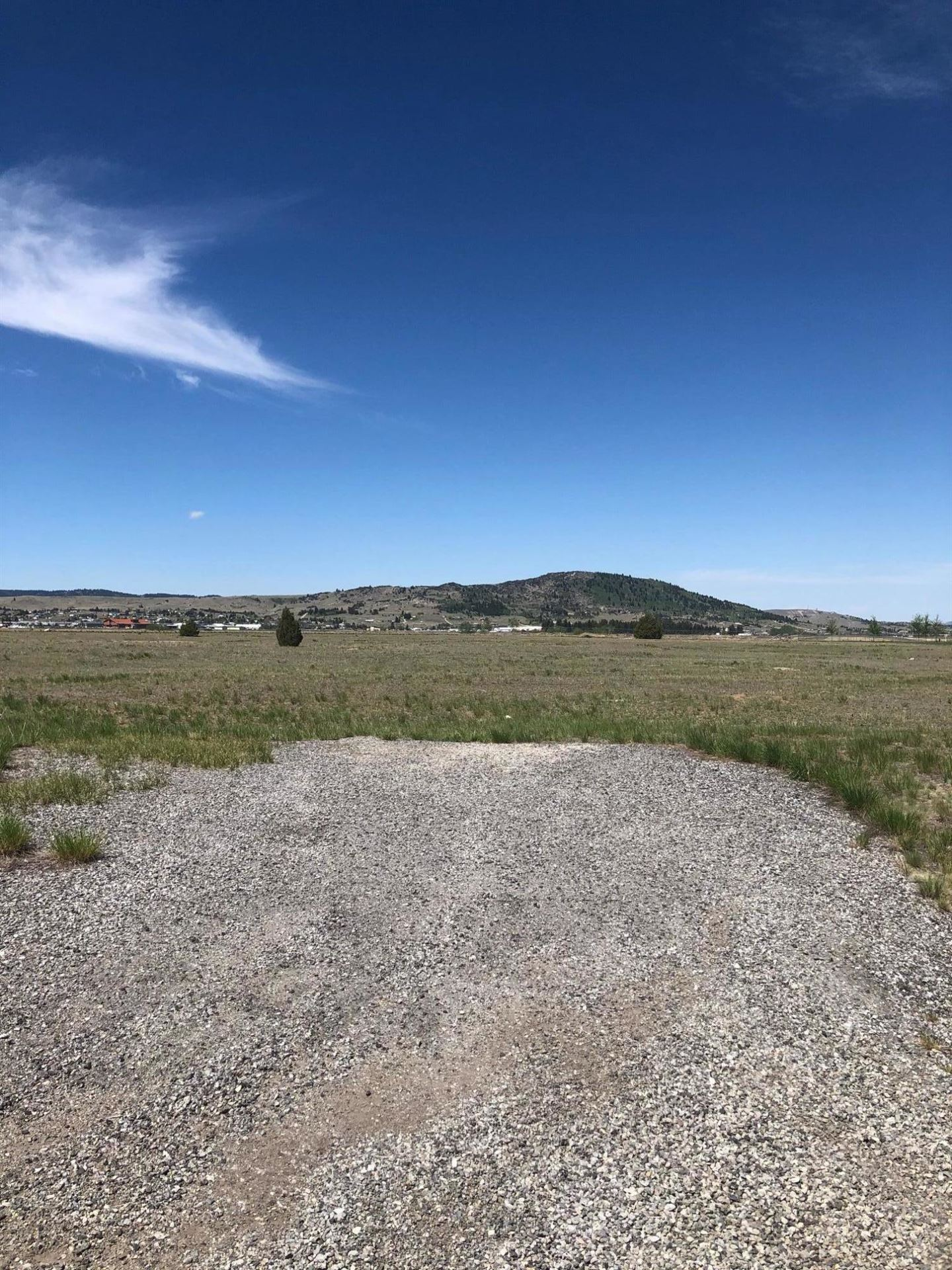 Photo for Tbd Blacktail Loop, Butte, MT 59701 (MLS # 22102263)