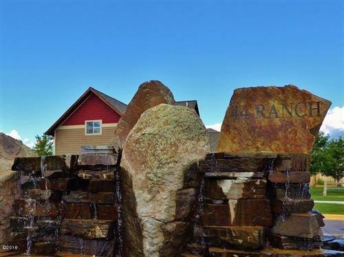 Photo of Lot 356 44 Ranch Phase 10, Missoula, MT 59808 (MLS # 21907264)