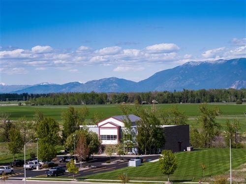 Photo of 125 School House Loop, Kalispell, MT 59901 (MLS # 22105267)