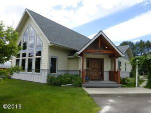 Photo of 5445 Us-93 West, Whitefish, MT 59937 (MLS # 22111269)